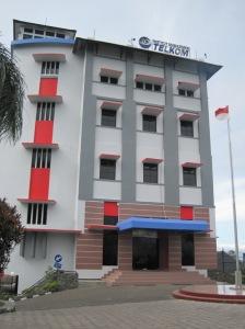 Kampus 1 IM Telkom Bandung